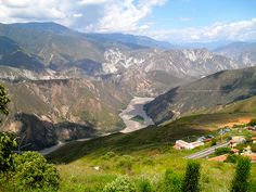 Cañon del Chicamocha, Colombia Places To Go, United States, America, Mountains, World, Travel, Birth, Earth, Colombia