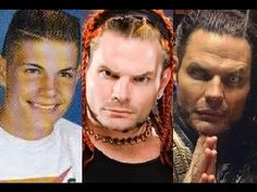 Jeff Hardy Transformation 2017 | From 3 To 39 |