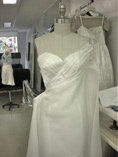 Carol Hannah - Blog » How to Make a Wedding Dress | Šití | Pinterest ...