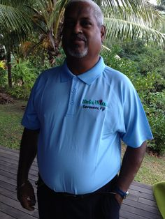 Taxi Driver Shirah will look after you if you are arriving at Bula Vista in Savusavu Vanua Levu Fiji