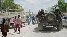Grupo Al Shabab reivindica ataque a universidade no Quênia