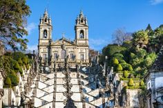 Braga and Bom Jesus Hop-On Hop-Off Tour Enjoy a tour that goes through the most beautiful places of Braga.Have fun on a panoramic tour of the most beautiful attractions in the city of Braga – beauty spots, monuments and historic attractions - on an open-top bus. And don't miss the chance to travel on the Bom Jesus de Braga historic funicular too.Tour Stops:  Avenida Central Praça Alexandre Herculano Igreja do Carmo Convento do Pópulo Estação de Comboios - CP Sé Catedral de Bra...