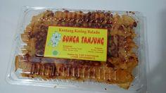 Jual aneka lauk kering Bunga Tanjung #KentangBaladoKering