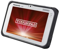 Mola: Panasonic Toughpad FZ-B2, la nueva tablet todoterreno