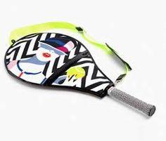 Monreal London tennis racket case