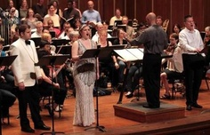 Opera review: A belated Boston premiere for composer John Harbison's remarkably polyglot score 'The Great Gatsby'