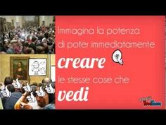 Prova con PowToon per un video sui Corsi Classe 2.0 e Tablet