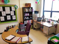 Elementary Endeavors: 5th Grade Classroom