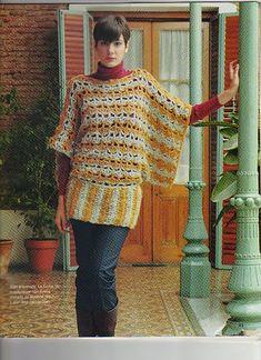 Crocheting In Spanish : Knitting/crochet in Spanish on Pinterest Spanish, Crochet Heart ...
