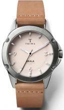 Triwa Blush Skala Tan Slim Classic SKST104 Daniel Wellington, Omega Watch, Rolex Watches, Jewels, Classic, Leather, Accessories, Blush, Slim