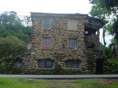 Casa de Pedra - Penedo - RJ