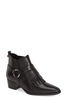 MARC FISHER Marc Fischer LTD 'Rayna' Bootie(Women)<br> available at #Nordstrom