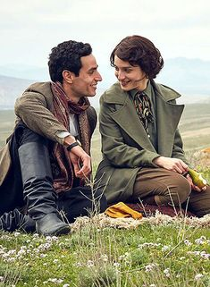 Coming and Going: Period Dramas on Netflix March 2017