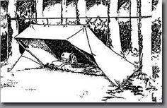 Egyptian Cotton Whelen Tent 1