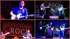 CULTURA ROCK , BANDA SOUL BLUES