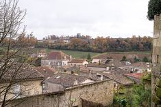You will not regret spending a day in Saint Emilion. It's probably the most charming village you will get to see! Plus it is a UNESCO World heritage site. St Emilion, France Travel, World Heritage Sites, Bordeaux, Paris Skyline, Medieval, Saints, Around The Worlds, Mansions