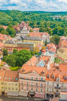 Planning a trip to the Baltic states? If you're thinking about going to Estonia and Latvia, you may be considering Lithuania as well. Here are the best things to see and do in the capital city of Vilnius, Lithuania. Croatia Travel, Thailand Travel, Bangkok Thailand, Italy Travel, Dubrovnik, Paris, Dublin, Lithuania Travel, Poland Travel
