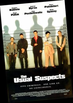 Watch Free The Usual Suspects (1995) SATRip Free without membership 480p megavideo WEB-DLRip
