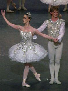Jewels, Paris Opera Ballet, Costumes by Christian Lacroix