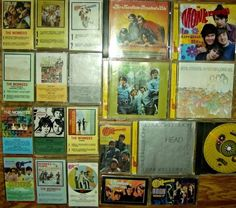 Chart Toppers | Indisputable Proof That The Monkees AreTalented