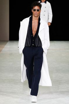 Giorgio Armani Spring-Summer 2015 Men's Collection