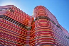Project: Rondo Shopping MallLocation: Bydgoszcz, PolandArchitect: MAAS…
