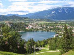 הבית של יעלי: סלובניה