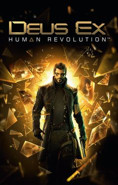 Deus Ex: Human Revolution. Great story, great graphical journey, great music, great action... GREAT!!