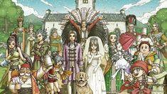 Dragon Warrior, Video Game Characters, Manga Games, Akira, Inktober, Dragon Ball, Cool Art, Video Games, Geek Stuff