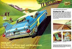 1972 ... 'Bulgemobile' - Nat. Lampoon