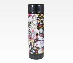 Tokidoki x Hello Kitty Stainless Steel Mug | I need a new one, someone get this for me!!!