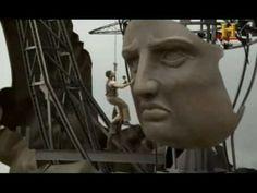 La historia de la estatua de la libertad