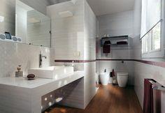 Fap Ceramiche Brillante fürdőszoba burkolat kollekció -2