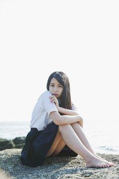 Japanese School, Secondary School, Youth, Teen, Girls, Beauty, Japanese Girl, Female Feet, Feminine