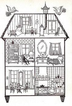 434 Best Art Look Inside Images Drawings House Drawing Cross