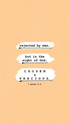 Chosen and precious - backgrounds Bible Verses About Love, Bible Verses Quotes, Jesus Quotes, Bible Scriptures, Faith Quotes, Bible Verses About Depression, Bible Verse Hope, Bible Verses About Confidence, Love Bible Verses