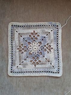 Ravelry: SharonBlignaut's Katia Blanket