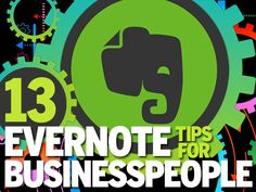 A handful of tech movers and shakers offer suggestions on the best Evernote productivity hacks for busy businesspeople.