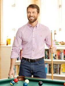 Find stylish, casual apparel for men featuring an array of quality tees, plaid shirts, sweaters and jeans. Seersucker Shirt, Casual Outfits, Men Casual, Sweaters And Jeans, Plaid, Shirt Dress, Stylish, Mens Tops, Fashion