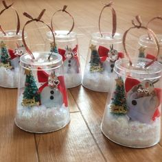 In this DIY tutorial, we will show you how to make Christmas decorations for your home. Diy Christmas Videos, Preschool Christmas Crafts, Christmas Activities, Diy Crafts For Kids, Kids Christmas, Easy Crafts, Outdoor Christmas Decorations, Diy Christmas Ornaments, Handmade Christmas