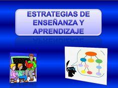 """Hola: Compartimos una interesante presentación sobre """"Estrategias de Enseñanza Aprendizaje y su Relación con las Capacidades y Procesos Cognitivos"""" Un gran saludo.  Visto en: slid…"""
