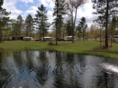 New Passport America 50% Discount Camping Club Participating Park - Wildwedge #Golf and #RV Park at Pequot Lakes, Minnesota, United States - Joined 04/07/1