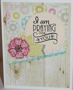 Verve joyful blooms - Homemade Cards, Rubber Stamp Art, & Paper Crafts - Splitcoaststampers.com