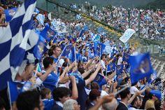 Brescia-Latina: Forventede startopstillinger!