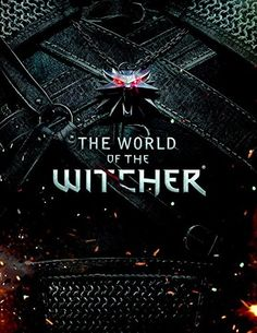 World of the Witcher, The by CD Projekt Red http://www.amazon.co.uk/dp/1616554827/ref=cm_sw_r_pi_dp_phNsvb0QEMNBB
