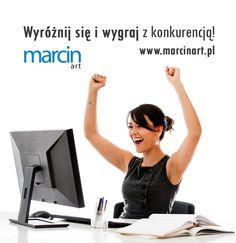 Profesjonalna strona internetowa to najlepsza droga do zwiększenia sprzedaży usług oraz powiększenia identyfikacji Firmy. Sprawdź i Ty!
