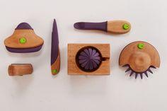 Chewp by Bat Chen Grayevsky #design #food #ustensiles