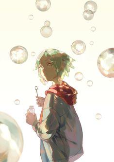 bubble◎○