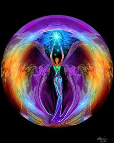 soulmates-twinflames:  The empowered woman is powerful beyond measure and beautiful beyond description. - Steve Maraboliwww.relationshipsreality.com  Art: PrimalPainter