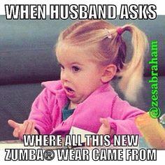 I dunno... If I had a husband!!